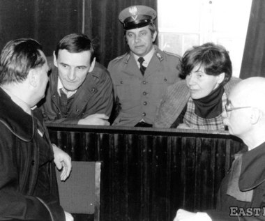 Początki radia podziemnego w Warszawie