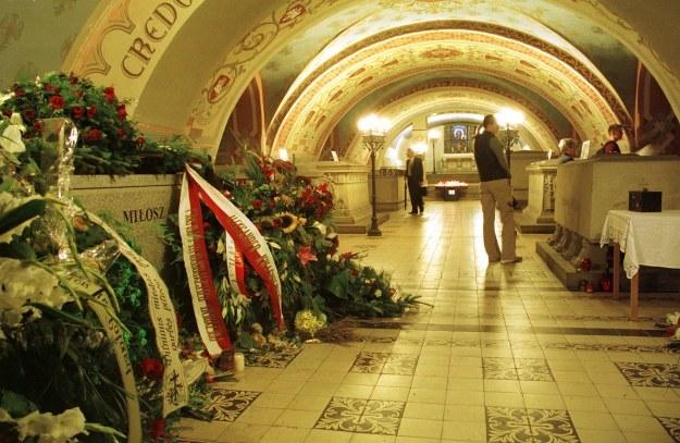 Początkowo Panteon Narodowy miał powstać przy kościele na Skałce, fot. G. Kozakiewicz /Agencja FORUM