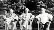 Poczdam 1945: Wielka Trójka