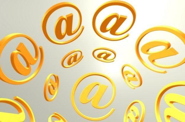 Poczta e-mail to wciąż najpopularniejszy sposób komunikacji elektronicznej Fot. Rodolfo Clix /stock.xchng