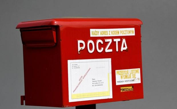 Poczta odzyska 70 mln zł za wybory? Specjalny zespół oceni żądania