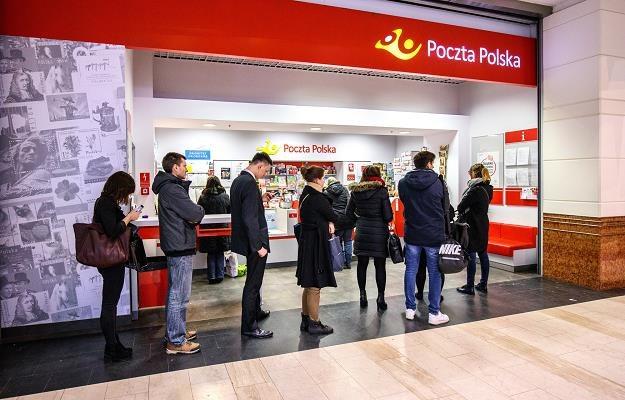 Poczta Poczta walczy o niedzielnego klienta /fot. Andrzej Stawinski /Reporter