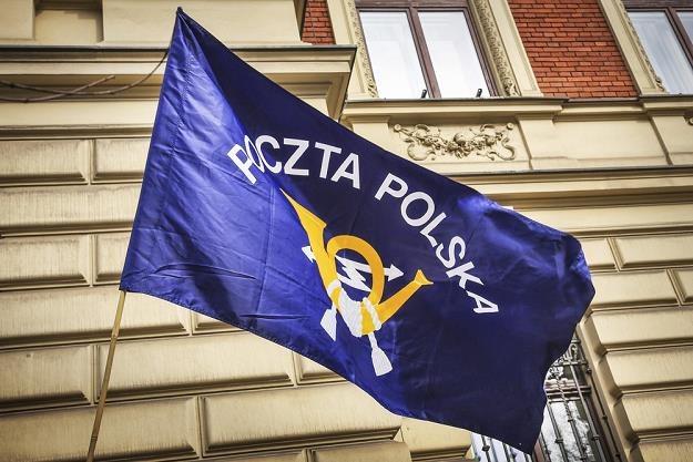 Poczta Polska będzie królować do 2025 roku /fot. Beata Zawrzel /Reporter