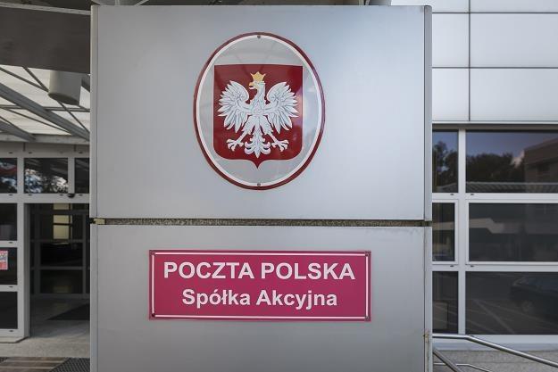 Poczta Polska będzie sprzedawać mieszkania /fot. Arkadiusz Ziolek /East News