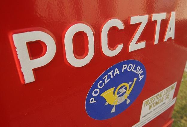 Poczta Polska jest zwolniona z VAT. Fot. Damian Klamka /Agencja SE/East News
