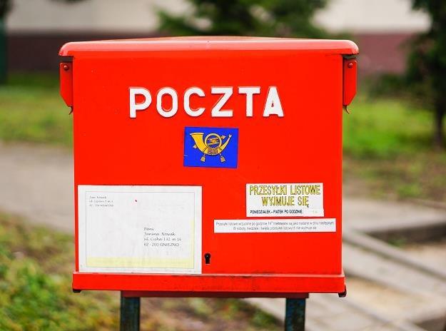 Poczta Polska ma ambitne plany /©123RF/PICSEL