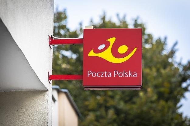 Poczta Polska mocno korzysta na rozwoju polskiego e-commerce /fot. Arkadiusz Ziolek /East News