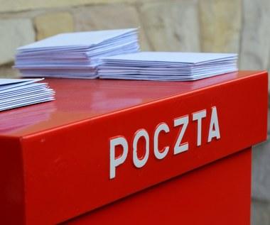 Poczta Polska: Od 1 maja listy polecone będą bez znaczków
