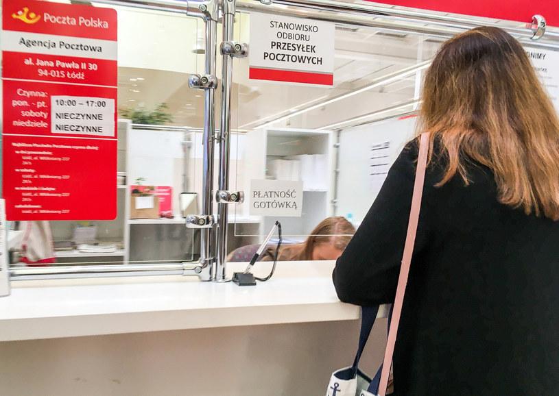 Poczta Polska odnotowała 30-proc. wzrost liczby przesyłek trafiających do Polski z krajów Dalekiego Wschodu /Piotr Kamionka /Reporter