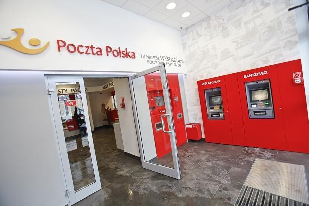 Poczta Polska ostrzega przed fałszywymi SMS-ami. Fot. Marek Wiśniewski /FORUM