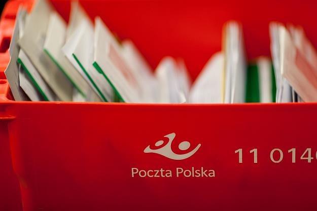 Poczta Polska podwyższa ceny listów i paczek... /INTERIA.PL