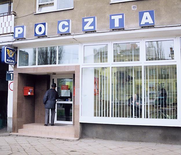 Poczta Polska przegrała sprawę o obsługę administracji państwowej /© Bauer