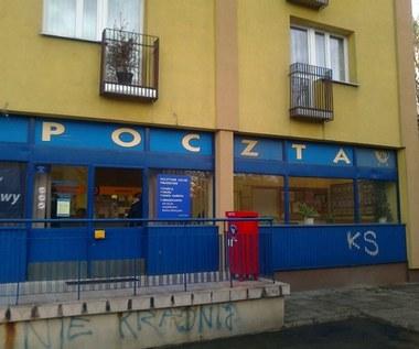 Poczta Polska redukuje zatrudnienie