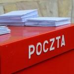 Poczta Polska: W wyniku pandemii spadła liczba tradycyjnych przesyłek listowych