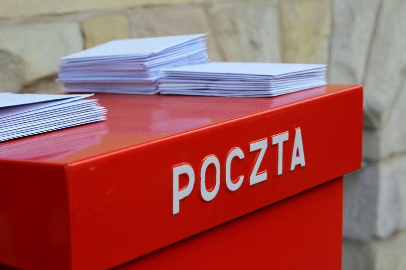 Poczta Polska wpadła w tarapaty. Polacy przestali wysyłać listy /123RF/PICSEL