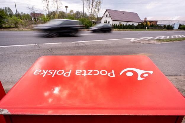 Poczta Polska zapewnia, że korespondencja w dobie koronawirusa jest bezpieczna