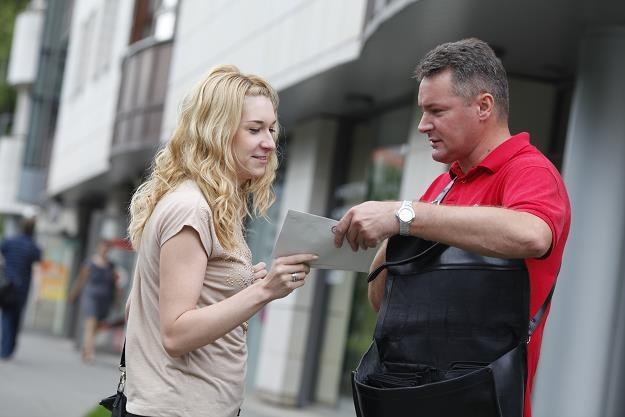 Poczta Polska zwiększa zatrudnienie i poszukuje nowych pracowników /Informacja prasowa