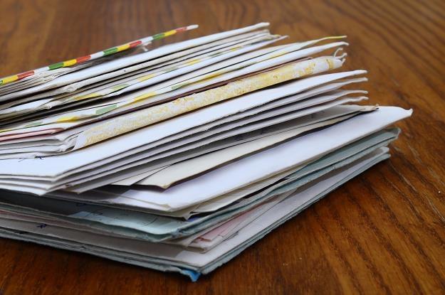 Poczta przestanie odpowiadać za niedoręczone przesyłki? /©123RF/PICSEL