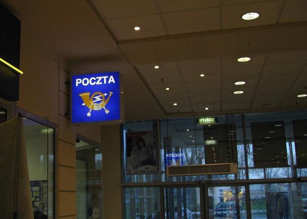 Poczta rusza z programem nowych agencji pocztowych /INTERIA.PL