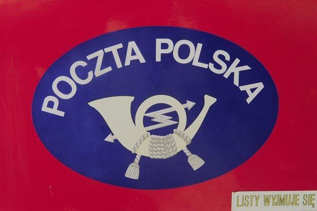Poczta umożliwia wysłanie listu poleconego z samodzielnie wydrukowanym znaczkiem /fot. Wojtek Laski /East News