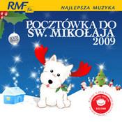 Pocztówka do św. Mikołaja 2009