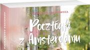 Pocztówki z Amsterdamu, Agnieszka Zakrzewska