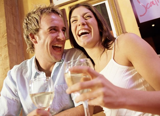 Poczucie humoru pozwala ludziom zachować zdrowie