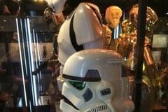 """Poczuj się jak w filmie! Niezwykła wystawa z """"Gwiezdnych wojen""""!"""