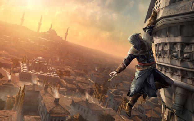 Pod koniec 2011 roku poznamy kolejne losy Ezio Auditore /Informacja prasowa