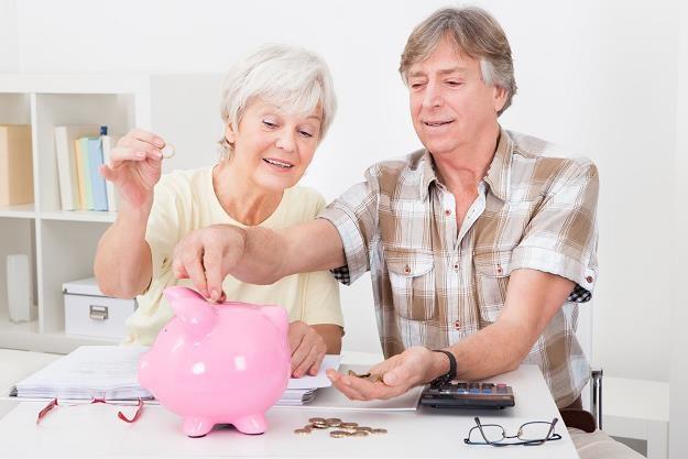Pod koniec kwietnia br. rząd przyjął projekt ustawy dotyczącej odwróconego kredytu hipotecznego /©123RF/PICSEL