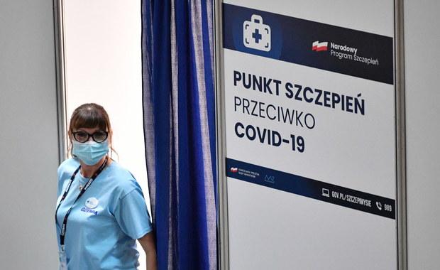 """Pod koniec maja Polska będzie testować działanie """"paszportu covidowego"""""""