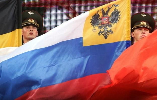 Pod kontrolę Moskwy idą rafinerie a potem energetyka /AFP