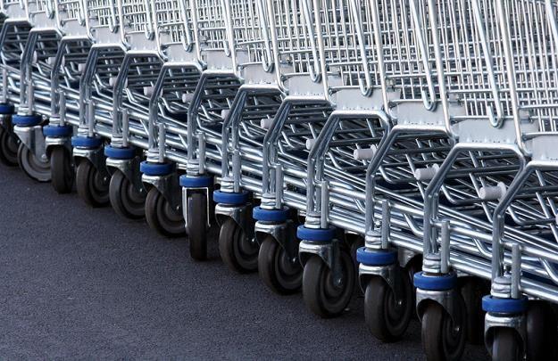 Pod logo Polomarket i Stokrotka funkcjonuje obecnie 535 sklepów detalicznych /© Panthermedia