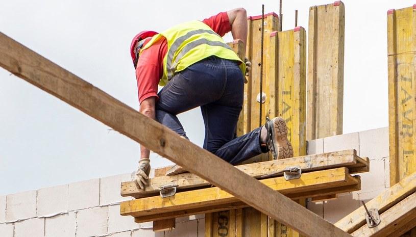 Pod lupą kontrolerów PIP znalazło się głównie budownictwo i handel /MondayNews