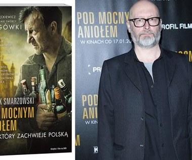 """""""Pod Mocnym Aniołem"""" na DVD i Blu-ray"""