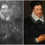 """Pod portretem lorda odkryto wizerunek królowej. Dlaczego malarz """"zakrył"""" Marię Stuart?"""