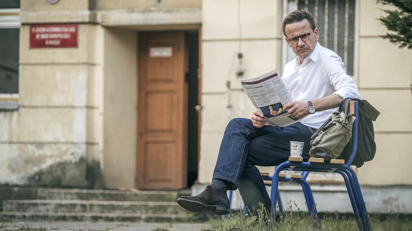 """""""Pod powierzchnią"""": Kiedy premiera nowego serialu? /TVN"""