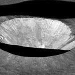 Pod powierzchnią Księżyca może się znajdować złoto i inne metale szlachetne?