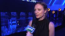 """""""Pod powierzchnią"""": Magdalena Boczarska o serialu"""