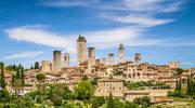 Pod słońcem Toskanii, czyli nie wszystkie drogi wiodą do Rzymu