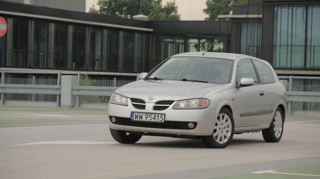 Pod względem elektroniki czy trwałości podwozia Almera nie budzi zastrzeżeń. Jednak francuski silnik Diesla mocno dał się we znaki użytkownikowi. /Motor
