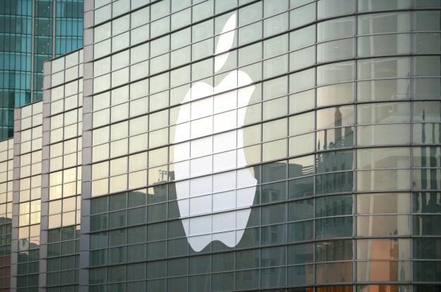 Pod względem finansowym Apple ma kogo gonić /AFP