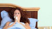 Pod żadnym pozorem nie pij jej podczas choroby