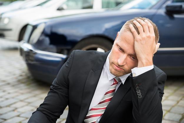 Podatek bankowy już uderza w miliony kierowców! /©123RF/PICSEL