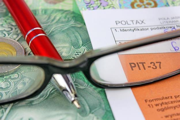 Podatek dochodowy wynikający z PIT za 2018 r. należy uiścić do 30 kwietnia 2019 r. /©123RF/PICSEL