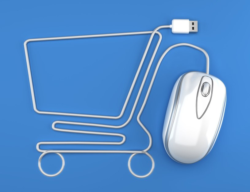 Podatek handlowy dla e-commerce doprowadziłby do likwidacji wielu sklepów internetowych /123RF/PICSEL