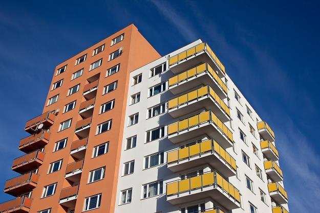 Podatek od balkonów: Uchwalą go także w twojej gminie? /©123RF/PICSEL
