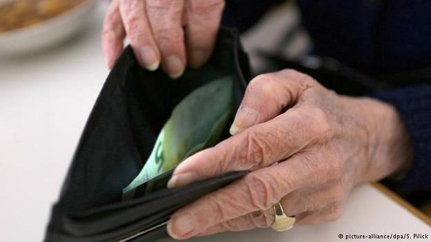 Podatek od emerytur zgodny z konstytucją /Deutsche Welle