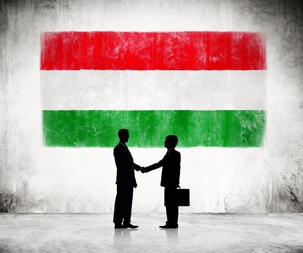 Podatek od handlu jak na Węgrzech /©123RF/PICSEL