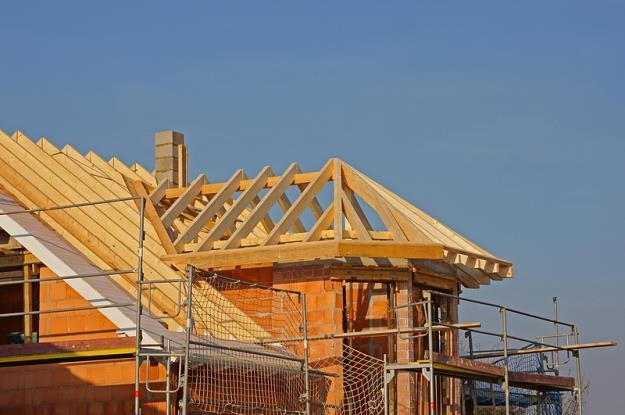 Podatek od nieruchomości może objąć samowolę budowlaną /© Panthermedia